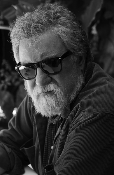 Evan Parker - Mexico City